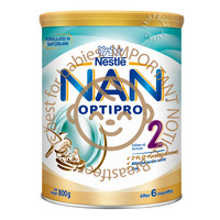 Nestle Nan Optipro Follow Up Milk Formula - Stage 2