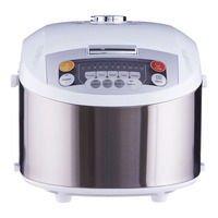 Philips Viva Collection Rice Cooker (HD3038)