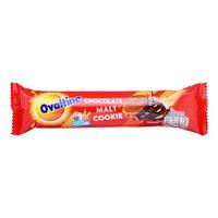 Ovaltine Sandwich Cookies - Chocolate Malt
