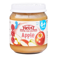 Heinz Baby Food - Apple (6+ Months) 110G
