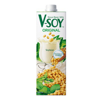 V-Soy Soya Bean Milk - Original