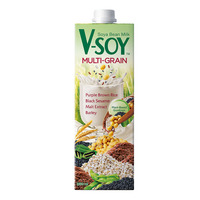 V-Soy Multi-Grain Soya Bean Milk