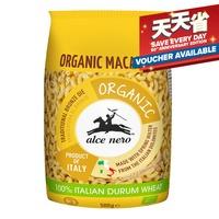 Alce Nero Organic Durum Wheat Pasta - Macaroni