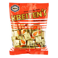 Kreiten's Toffee Sweets - Almond