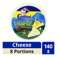Cowhead Cheese - 8 Portions
