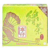 Rickshaw Tea Bags - Green Tea