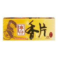 Rickshaw Tea Bags - Jasmine Tea