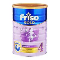 Friso Gold Growing Up Milk Formula - Stage 4 1.8KG