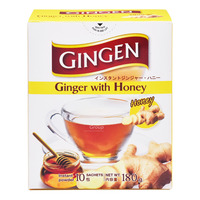 Gingen Instant Ginger Powder - Honey