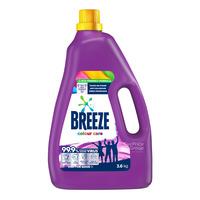 Breeze Liquid Detergent - Colour Care