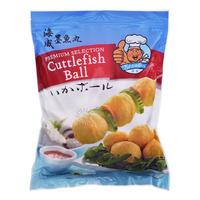 Seawaves Frozen Premium Cuttlefish Ball