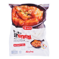 Sungji Korean Rice Cake - Strip