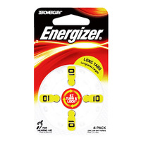 Energizer Battery - Hearing Aid