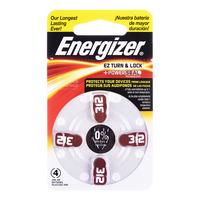 Energizer Zinc Air Battery - 312