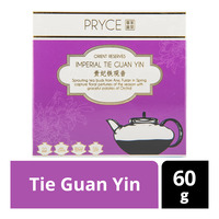 Pryce Orient Reserves Imperial Tea Bag - Tie GuanYin