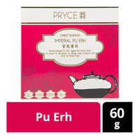 Pryce Orient Reserves Imperial Tea Bag - Pu Erh