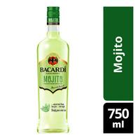 Bacardi Classic Cocktail - Mojito