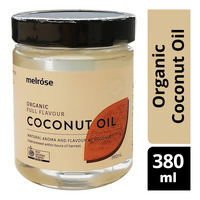 Melrose Organic Coconut Oil