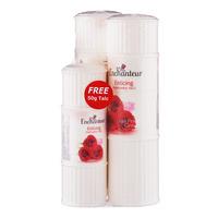 Enchanteur Perfumed Talc - Enticing