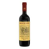 Ruffino Red Wine - Riserva Ducale Chianti Classico