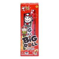 Tao Kae Noi Big Roll Grilled Seaweed Roll - Spicy