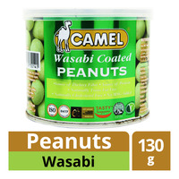 Camel Coated Peanuts - Wasabi