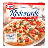 Dr Oetker Ristorante Pizza - Formaggi & Pomodori