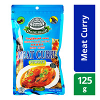 House Brand Powder - Meat Curry