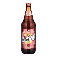 Godfather Beer Bottle - Super Strong