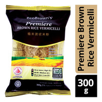 EcoBrown's Premiere Brown Rice Vermicelli