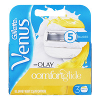 Gillette Venus Razor Cartridge Refill - Olay