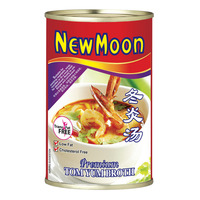 New Moon Premium Broth - Tom Yum