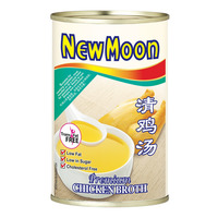 New Moon Premium Broth - Chicken