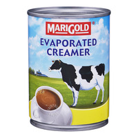 Marigold Evaporated Creamer