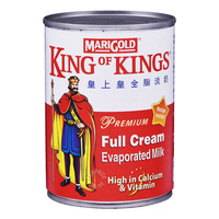 Marigold Evaporated Milk - King Of Kings (Full Cream)