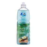 Earth Choice Floor & Surface Liquid Detergent - Eucalyptus Clean