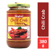 Singlong Sauce - Chili Crab