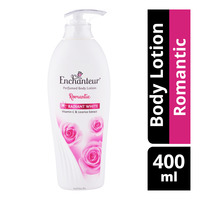 Enchanteur Whitening Perfumed Body Lotion - Romantic