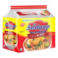 Mi Sedaap Instant Noodles - Curry