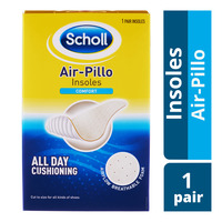 Scholl Insoles -  Air-Pillo