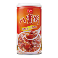 Taisun Mixed Can Congee