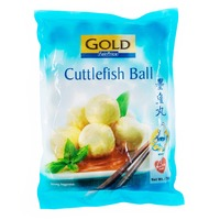 FairPrice Gold Frozen Cuttlefish Ball  780G