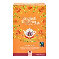 English Tea Shop Organic Tea - Rooibos
