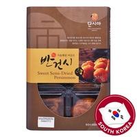 Dansia Korea Sweet Semi-Dried Persimmon 240G (6S)