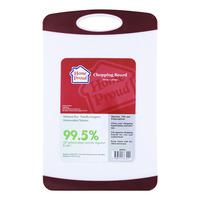 HomeProud Chopping Board - Anti Bacterial (32 x 20cm)