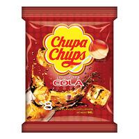 Chupa Chups Lollipops - Cola