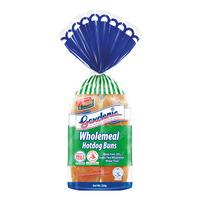 Gardenia Wholemeal Buns - Hotdog