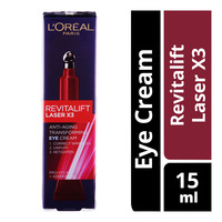 L'Oreal Paris Revitalift Laser X3 Eye Cream