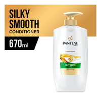 Pantene Pro-V Conditioner - Silky Smooth Care