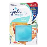 Glade Sensations Gel Air Freshener Refill - Ocean Escape